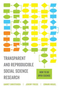 Transparent and Reproducible Social Science Research